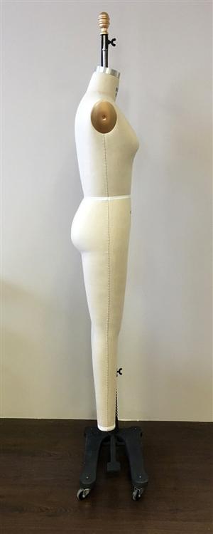 Misses Royal Dress Form Dress Form Dress Form With Legs
