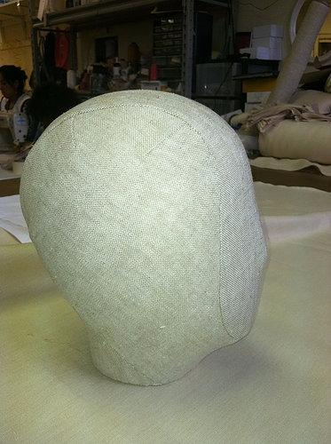 Head Form Display Form Display Head Nyc Display