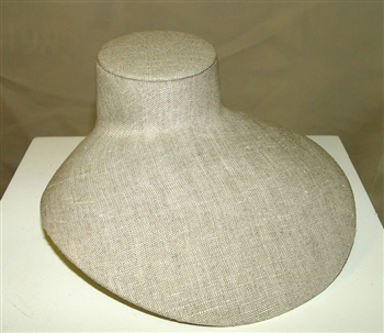 Fabric Covered Neckform
